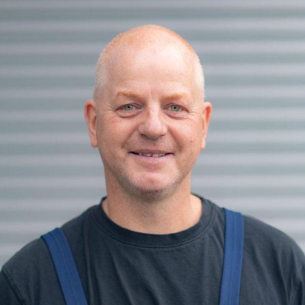 Andreas Krös