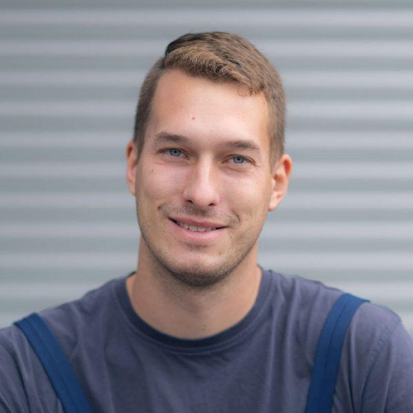 Daniel Czayka