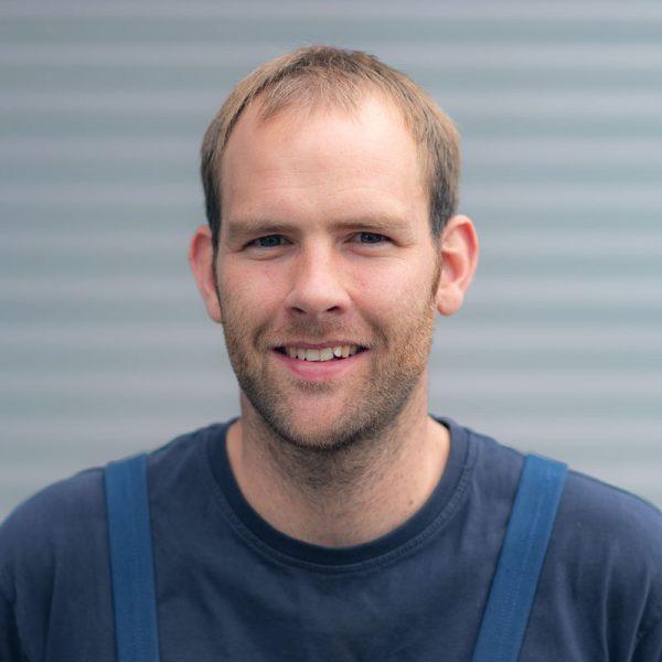 Matthias Schlemann