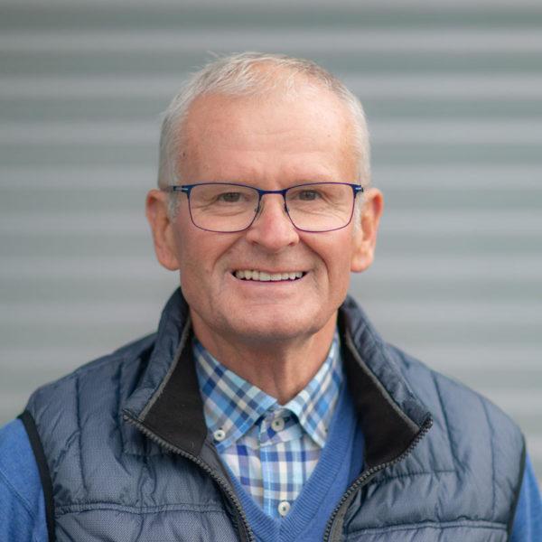 Norbert Meerkamp