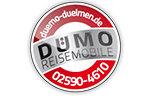 Dümo Reisemobile aus Dülmen Logo